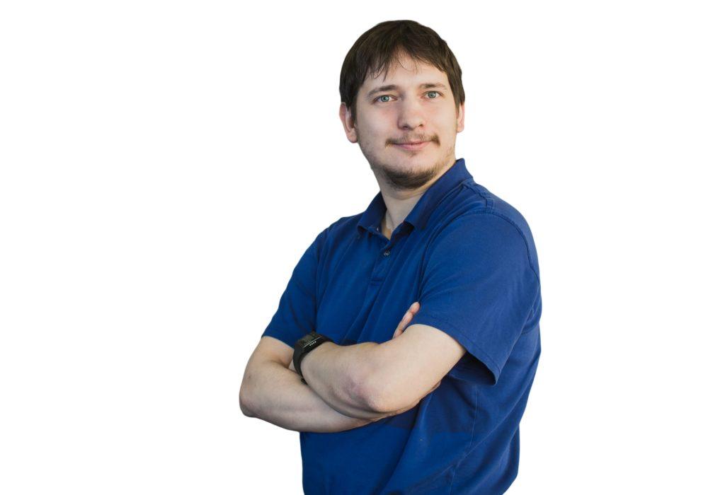 Petr mitrichev