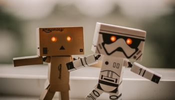 Developer, wordt jouw baan overgenomen door robots binnenkort?