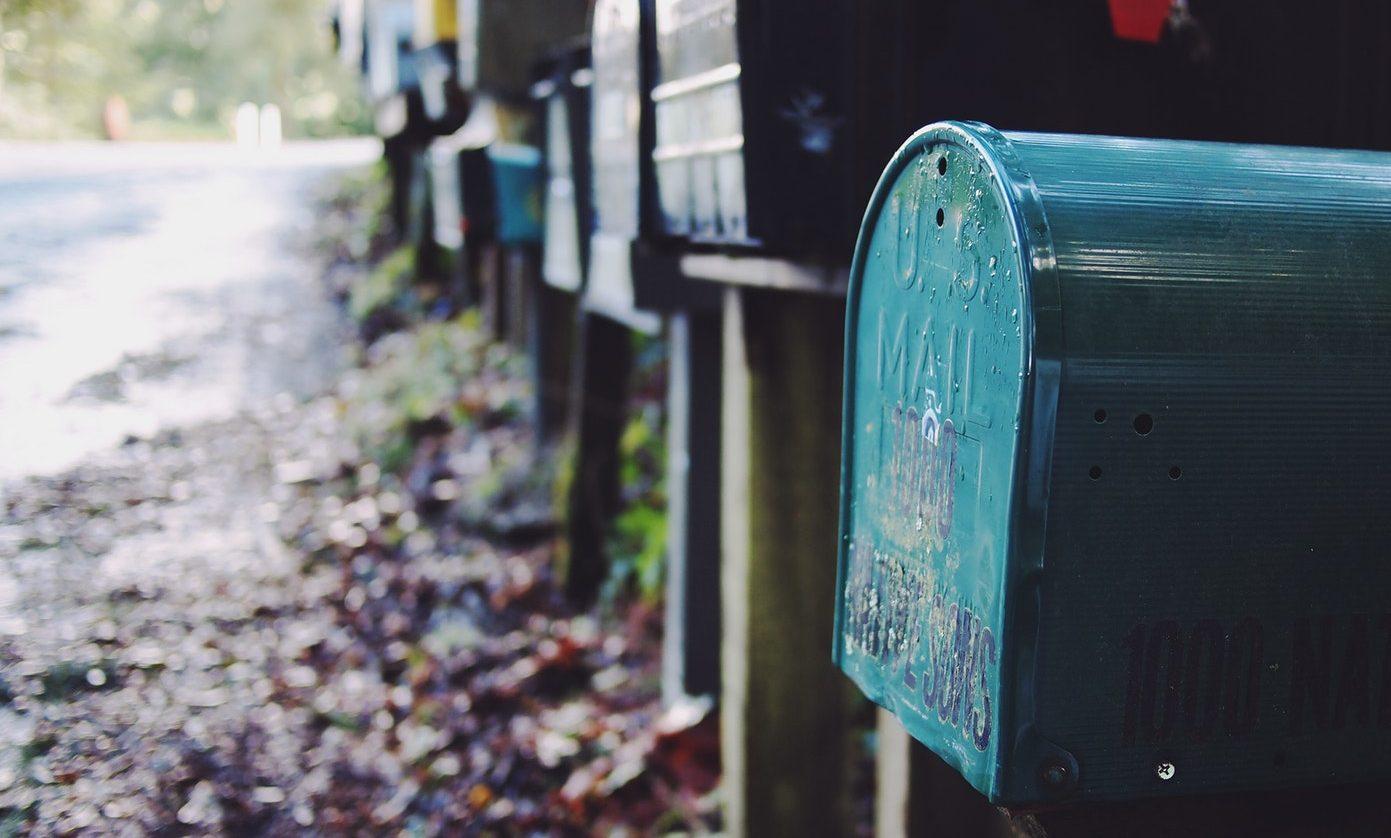 Adresgegevens motivatiebrief