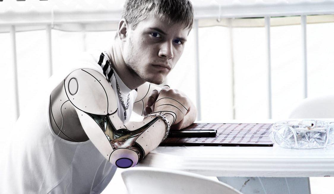 Robots en kunstmatige intelligentie