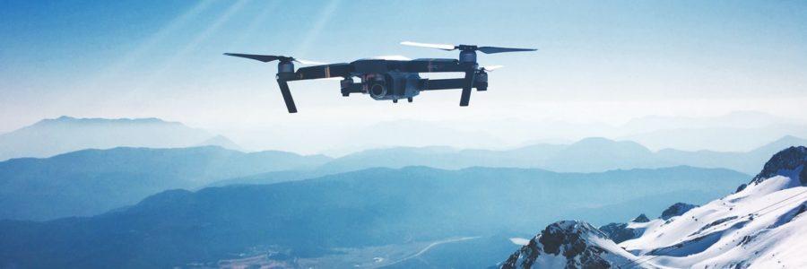 Drones - tips