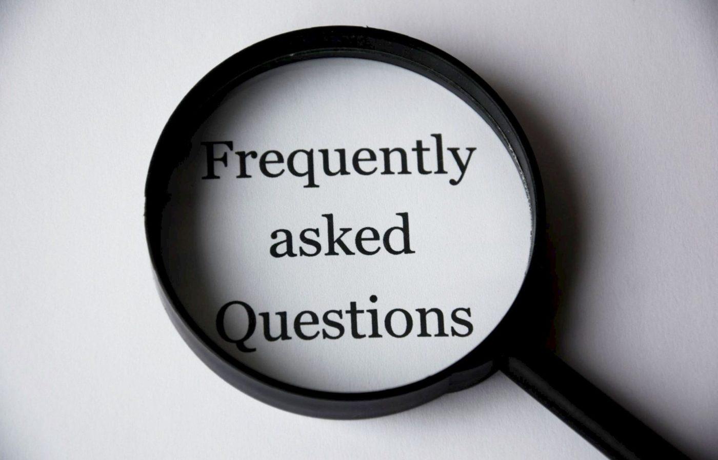 Sollicitatiegesprek voorbereiden - standaardvragen
