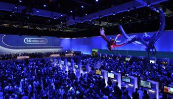 Games, releases, previews en meer op de E3 Expo 2018