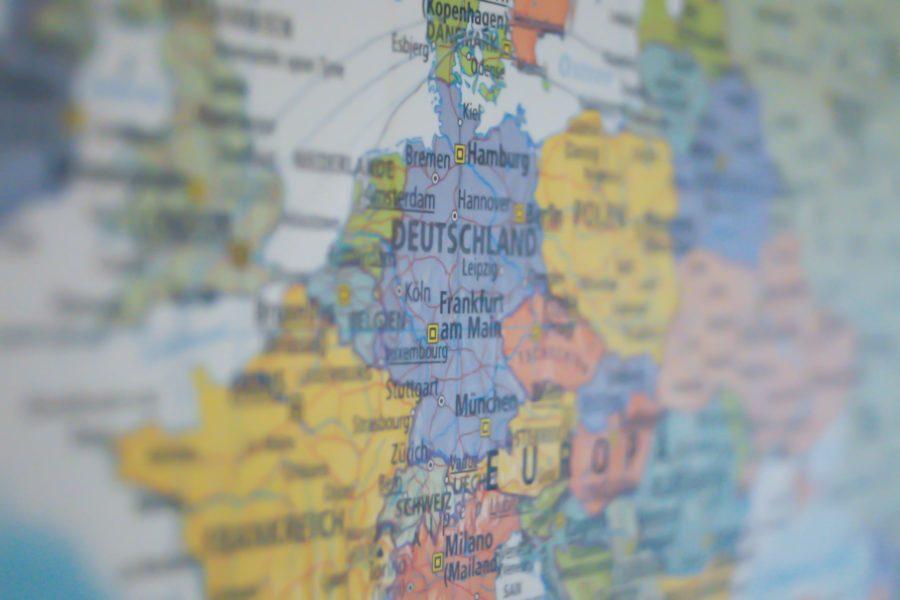 Europese ondernemingen
