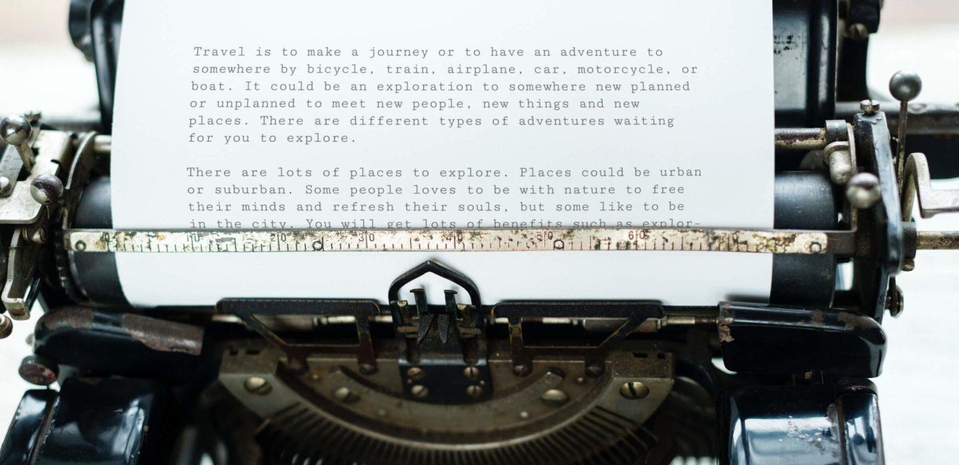 elevator pitch - vertel een verhaal