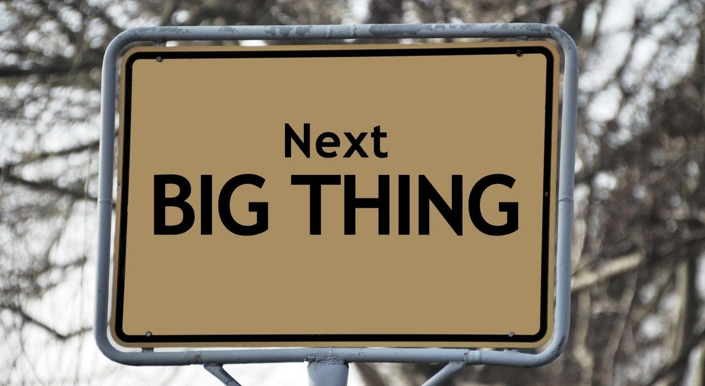 Quantum computing - next big thing