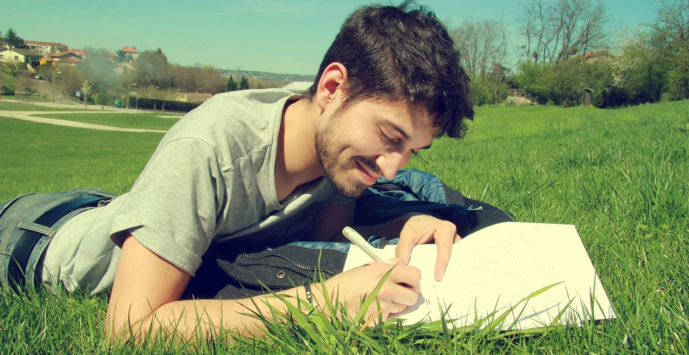 Motivatiebrief Voorbeeld: schrijven